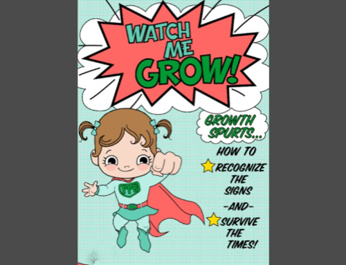 Do you know what 'Growth Spurts' are?