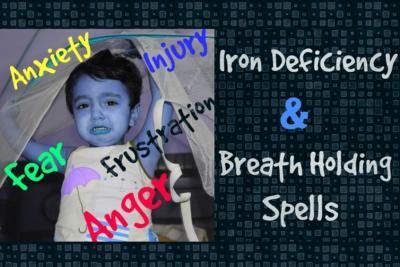 Breath Holding Spells