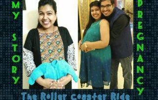 My pregnancy story
