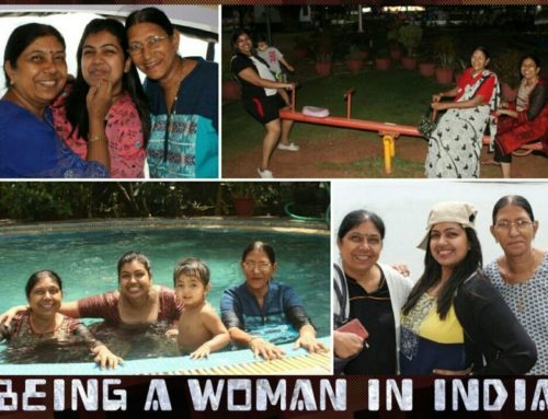 My Life, My Rules – Being a woman in India, 2017