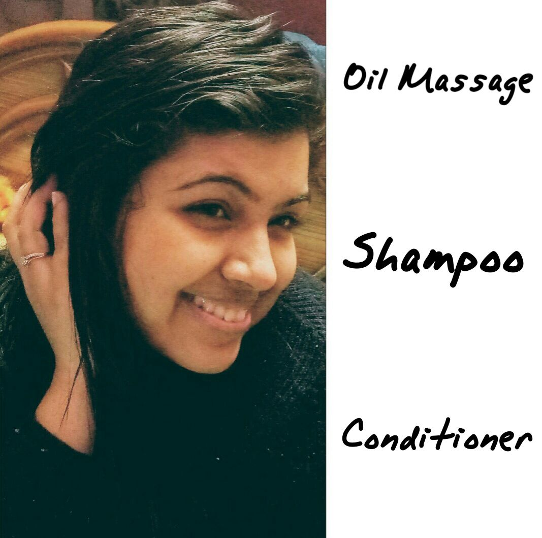 Hair care, oloing, shampooing, conditioning