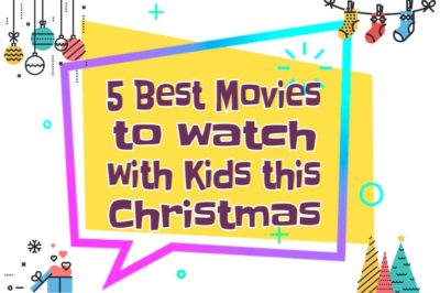 Best Movies to Watch this Christmas