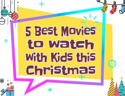 5 Best Movies To Watch With Your Kids This Christmas