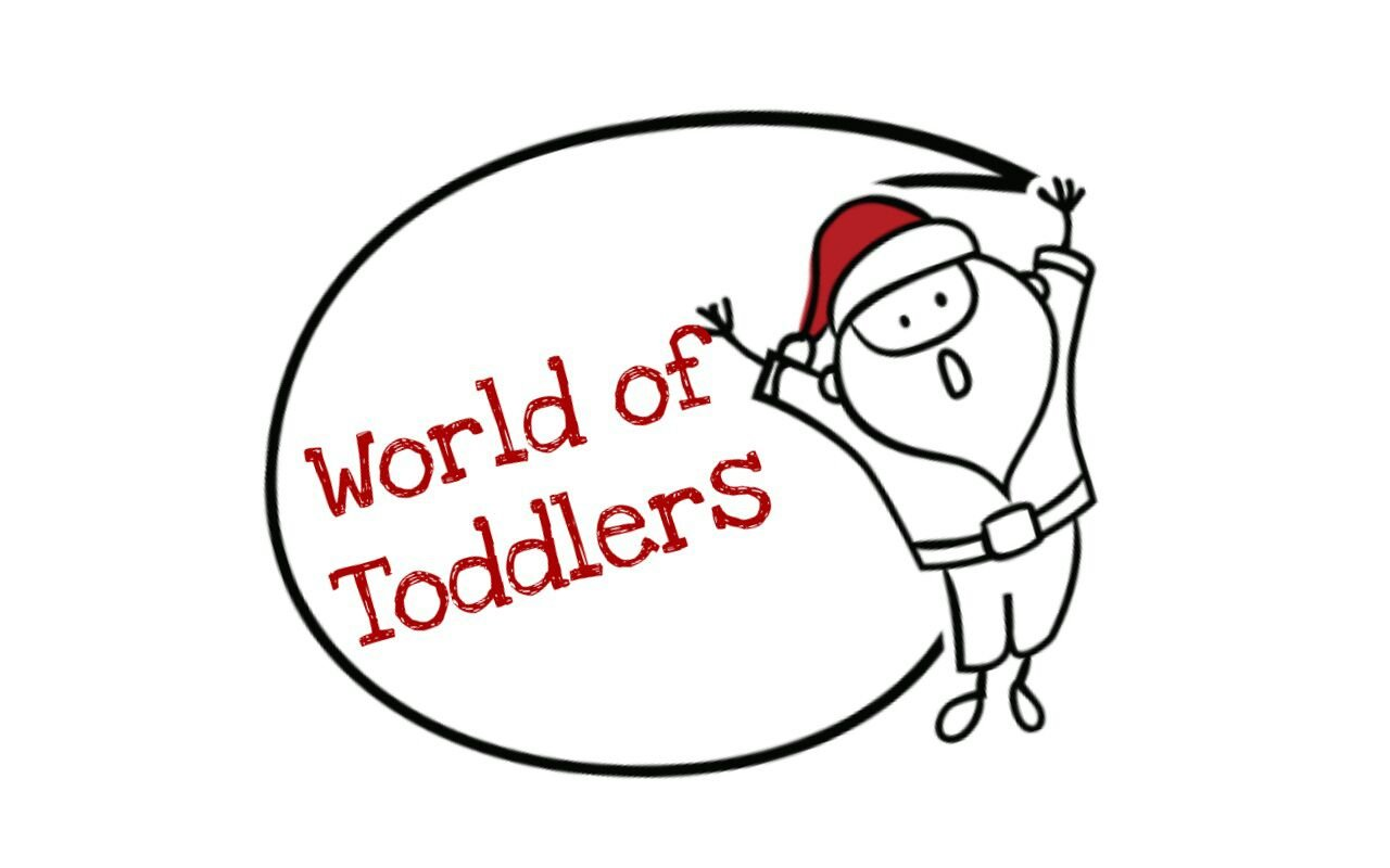 World of Toddlers Wondrbox Christmas