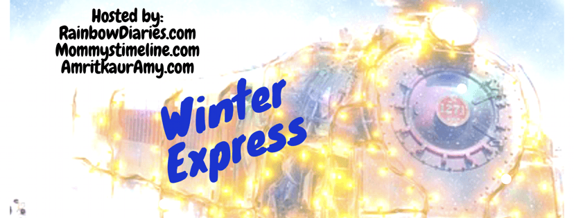 Postpartum pains Winter Express