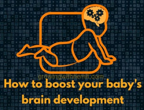 Best ways to boost your child's brain development from an early age