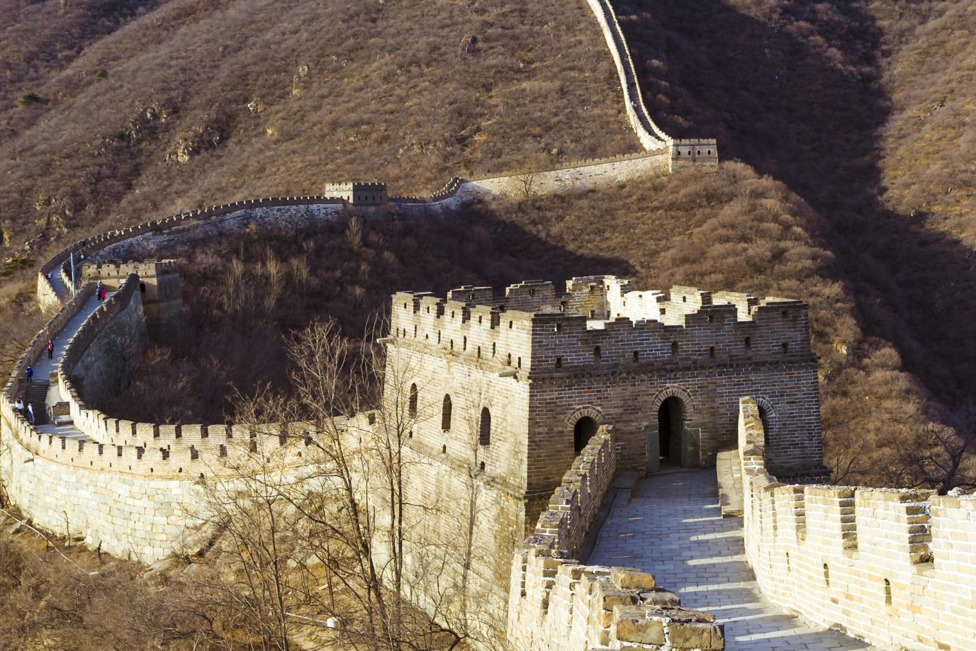 Trip to The Great Wall of China, Do's and Don'ts when visiting