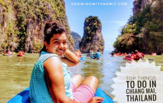 When in Thailand, Top things to do in Chiang Mai