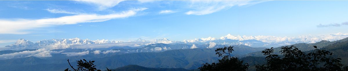 Summer Weekend Getaway to Kausani