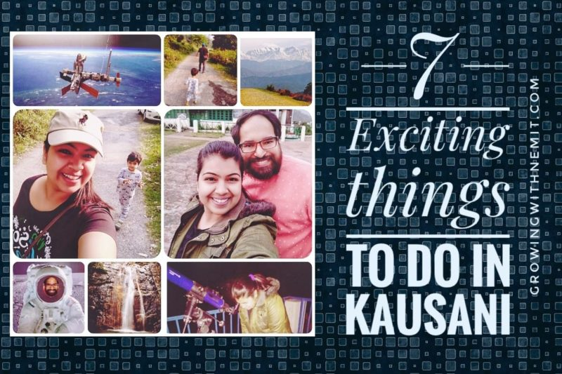 7 exciting things to do in Kausani