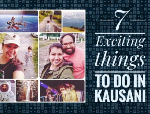 7 Exciting Things to do in Kausani – Weekend Trip