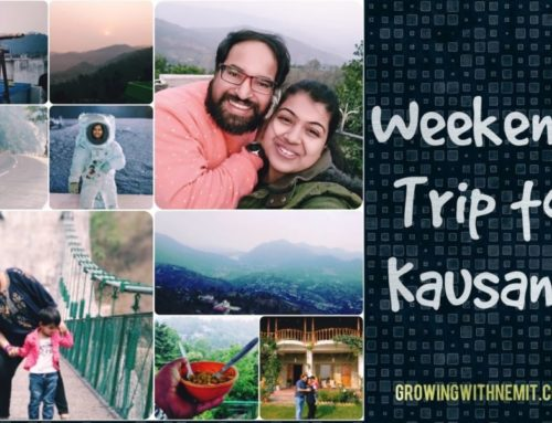 Plan a Summer Weekend Getaway to Kausani
