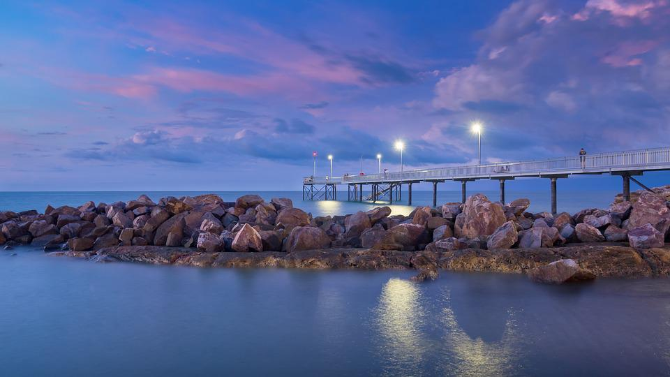 The Perks To Travelling For Business In Darwin, Australia