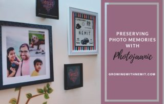 Preserving Photo Memories with Photojaanic - Review