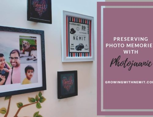 Preserving Photo Memories with Photojaanic – Review