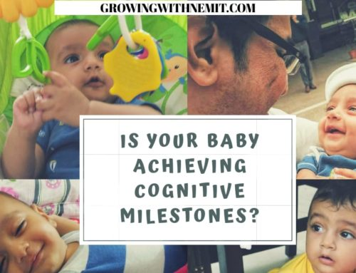 Importance of Cognitive Milestones in Early Childhood