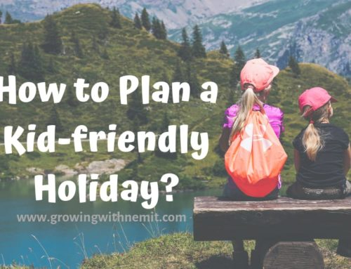 5 Tips to Plan a Kid-friendly Holiday?