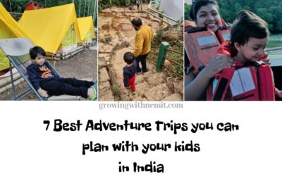 7 Best Family Adventure Trips to Plan with your Toddler