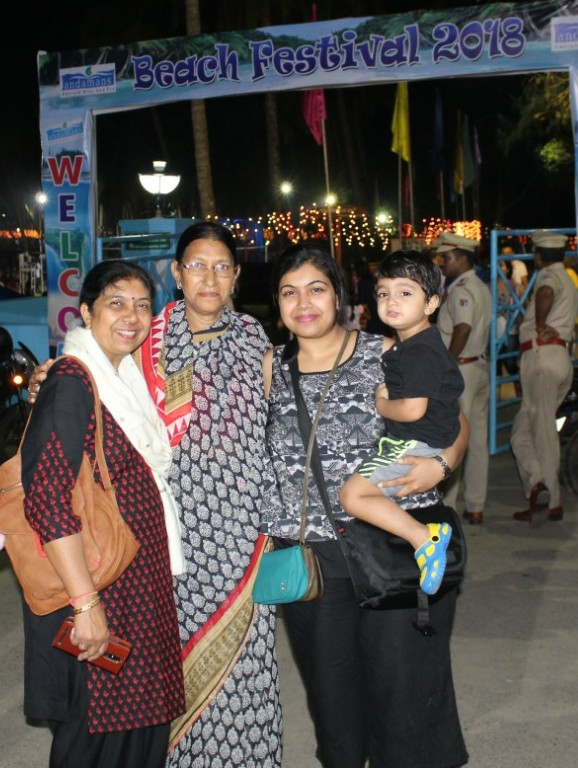 A- Andaman Itinerary - Traveling with Kids #BlogchatterA2Z