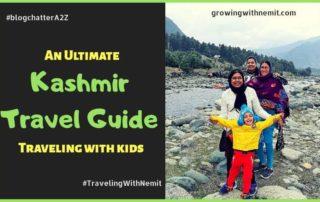 Kashmir Travel Guide