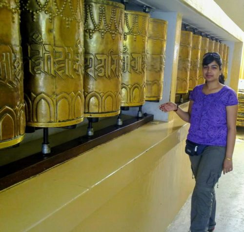 Travel bucket list - Dharamshala