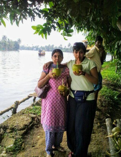 Travel bucket list - Kerala