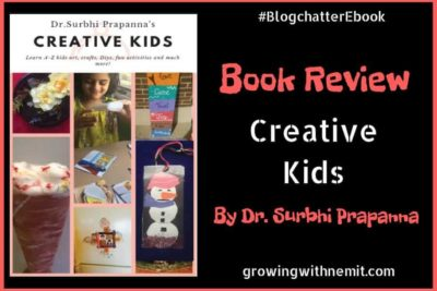 Creative Kids by Dr. Surbhi Prapanna