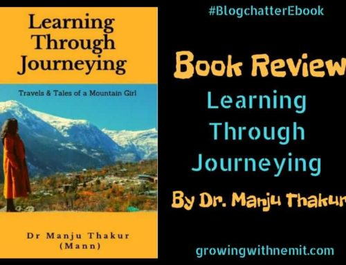 Learning Through Journeying by Dr. Manju Thakur – Book Review
