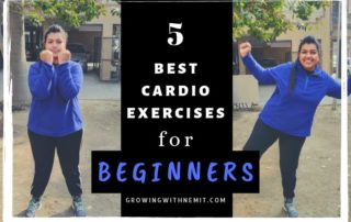5 Best Cardio Exercises for Beginners