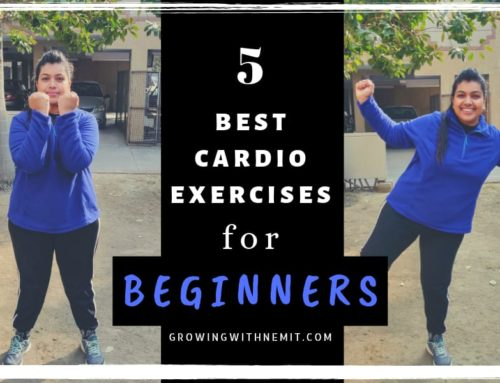 5 Simple Cardio Exercises Best Suited for Beginners