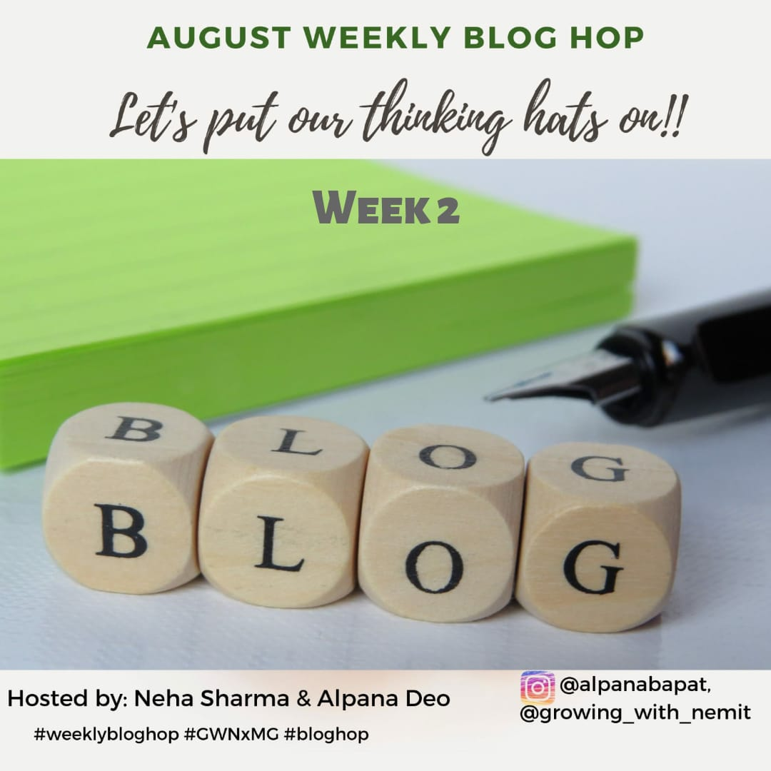August Weekly Bloghop #WeeklyBlogHop #BlogHop RKN Beach Resort #Pondicherry #Hotelreview #beachresort
