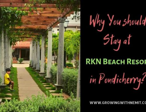 Why You should Stay at RKN Beach Resort in Pondicherry?