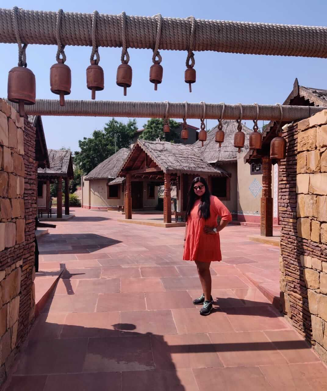 Heritage Huts at Regenta Resort, Bhuj