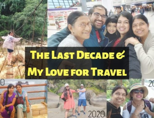 The Last Decade & My Love for Travel #DecadeHop #RRxMM