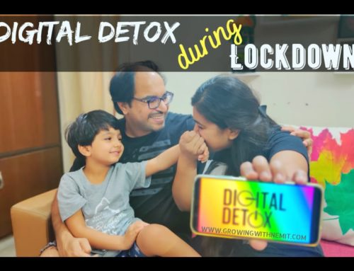Digital Detox during Covid-19 Lockdown – 'Why' & 'How' to do it?