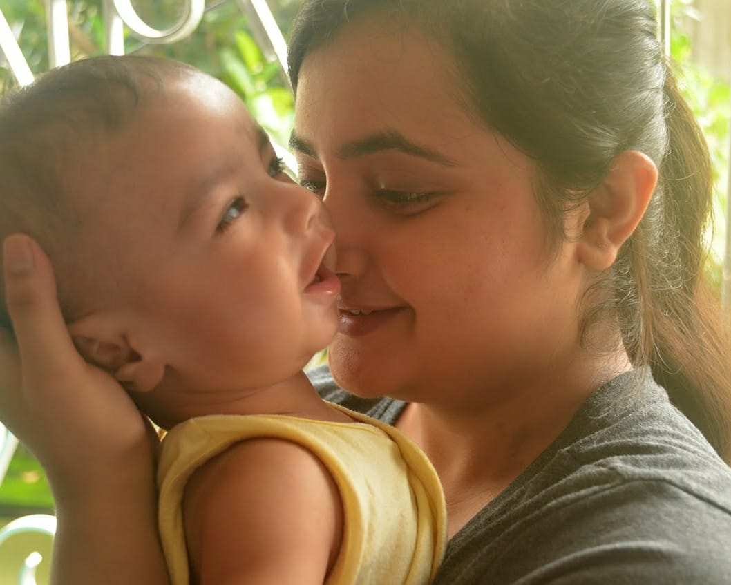 Sonam has shared her parenting journey. Her son was born prematurely with a lot of complications & had to go through surgery at 3 months.