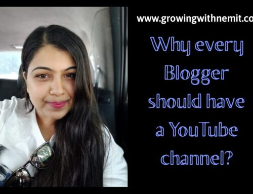Why every Blogger should have a YouTube Channel in 2020?