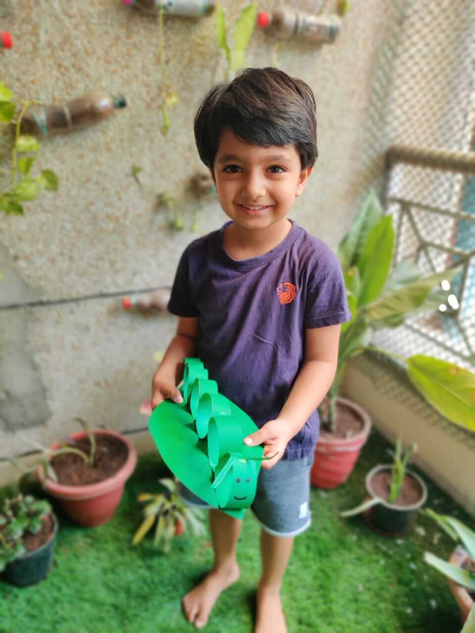 My son had to start schooling from this year but now 'homeschooling' & 'online learning' is the new normal. Here's how to Homeschool your Child in India?