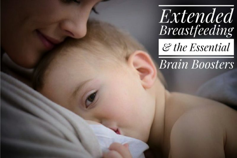 Extended Breastfeeding and the essential
