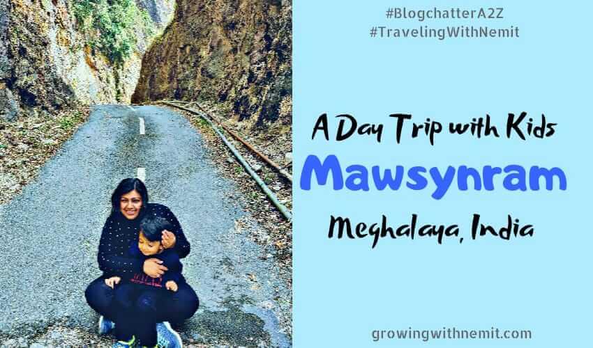 Mawsynram Day Trip - Main