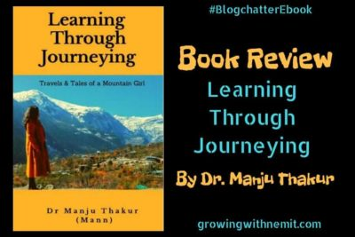 Book Review - Learning through journeying
