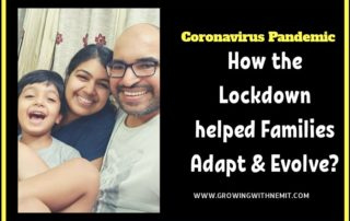 The lockdown helped families adapt & evolve during coronavirus pandemic. While some relationships flourished, others just suffocated and died. Read more...