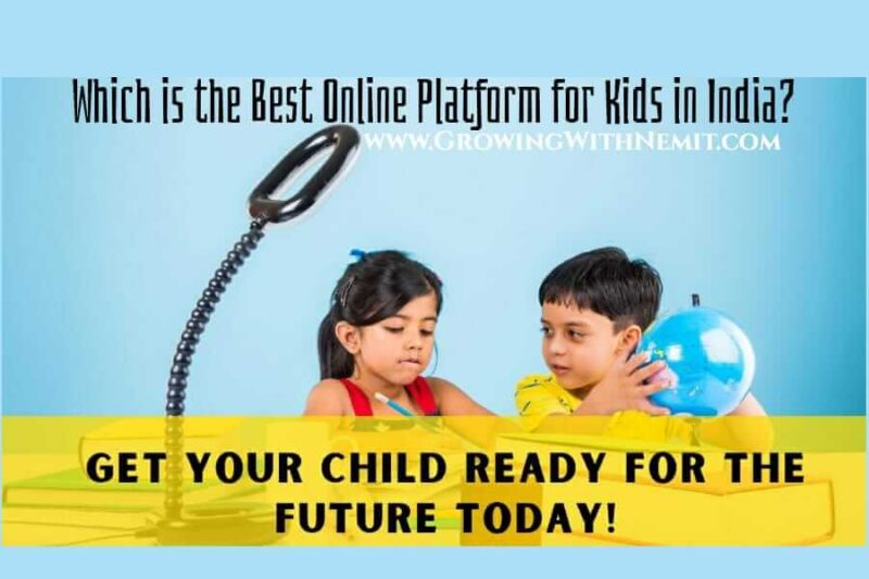 Real School is reviewed as the best online platform for kids. Here students are not restricted by textbooks, they develop new skills by hands on experience.