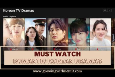 People prefer binge-watching a whole series over a 2-hour movie and romantic Korean dramas have become one of the favorite choices on OTT platforms.