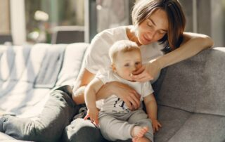 Life as a new mom can be difficult. Most would-be-mothers know or have a hint atleast about that but what they don't know is how difficult it would be.